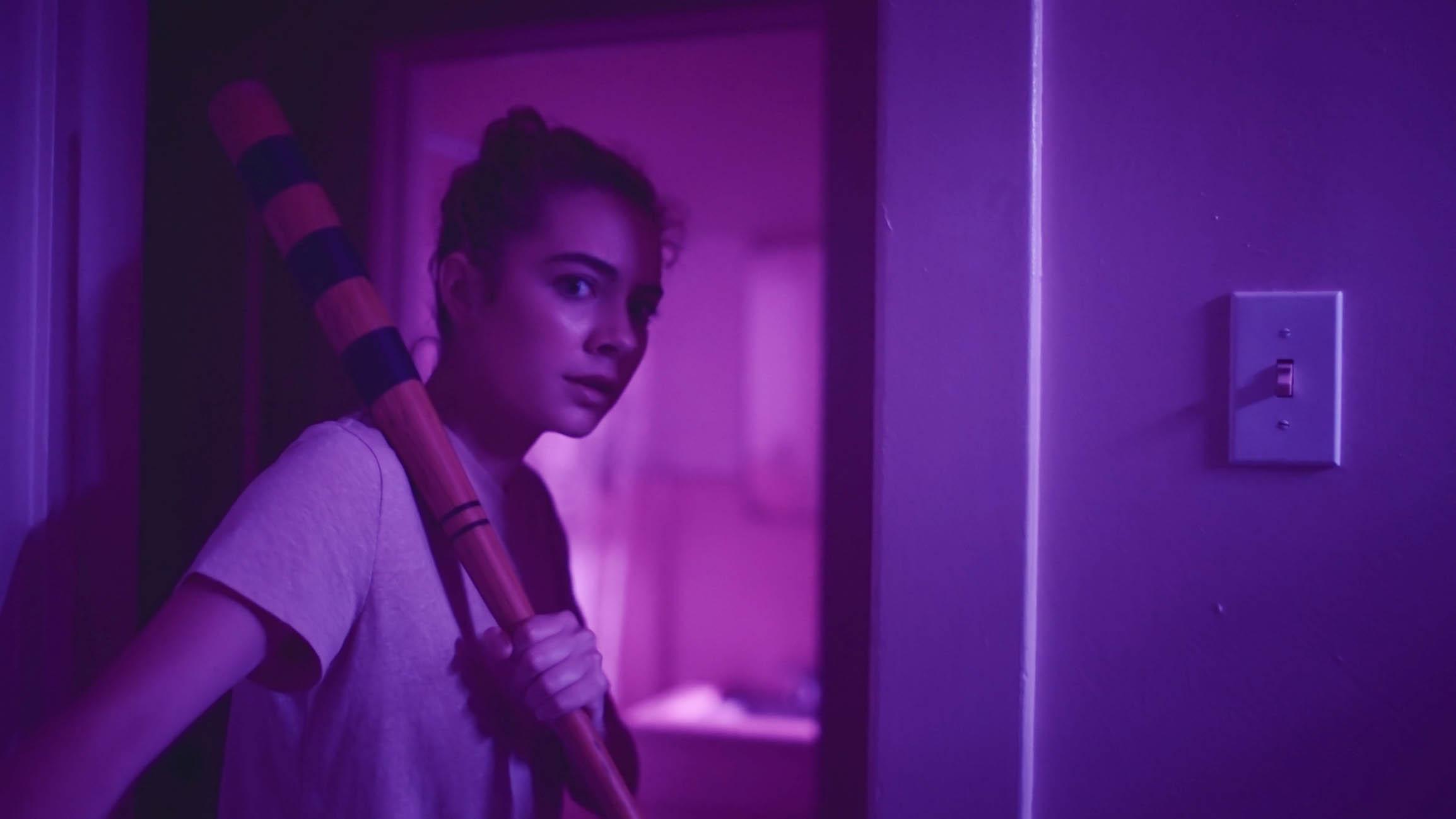 Behind Door Two - Short Film